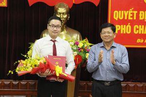 Đà Nẵng bổ nhiệm Phó Chánh Văn phòng Thành ủy, Phó Viện trưởng VKSND thành phố
