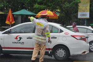 Cục Cảnh sát giao thông thông báo bổ sung đường dây nóng