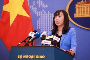 Việt Nam luôn theo dõi căng thẳng thương mại Mỹ - Trung Quốc