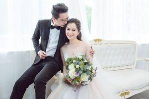 Lâm Vỹ Dạ - Hứa Minh Đạt chụp ảnh cưới sau 8 năm chung sống