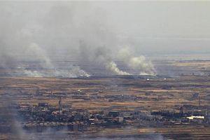 Israel không vừa ý dù lực lượng Iran đã rút khỏi Cao nguyên Golan