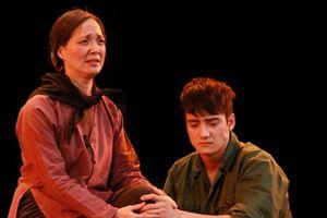 Tái diễn các vở kịch của Lưu Quang Vũ