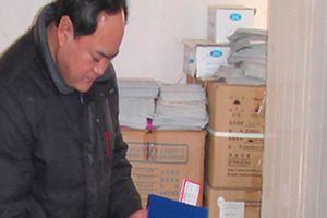 Quan chức Trung Quốc cố tự sát giữa bê bối vaccine bẩn