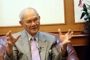 Thái Lan bầu Chủ tịch Ủy ban Bầu cử