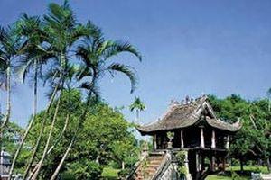 Hành trình chùa Việt
