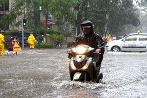 Thời tiết cực đoan đe dọa Việt Nam tăng từng ngày
