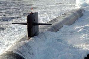 'Quả đấm hạt nhân' mạnh nhất Hải quân Mỹ
