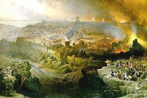10 cuộc vây hãm quân sự khủng khiếp nhất TG