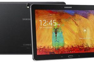 Samsung Galaxy Note 10.1 bản 2014 giá 13,99 triệu đồng