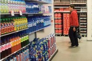 Đánh thuế nước ngọt có gas: Hiệu quả ở đâu?