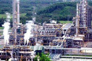 Rót thêm 2 tỷ USD mở rộng nhà máy lọc dầu Dung Quất