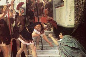 Sự thật bất ngờ về hoàng đế La Mã