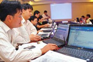 Đấu thầu qua mạng điện tử tăng 650%