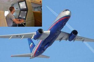 Nội soi máy bay Nga sẽ trinh sát các nước NATO