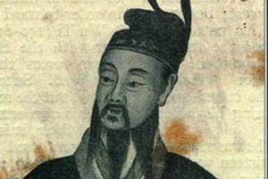 Truyền thuyết lạ lùng về 'ông hoàng bốn mặt' của TQ