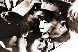 Phim màu quý về Lễ Quốc tang Chủ tịch Hồ Chí Minh