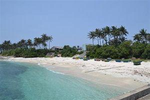 Đảo Bé sẽ có điện lưới quốc gia bằng cáp ngầm xuyên biển