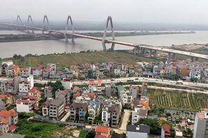 Cẩn trọng với 'sốt' đất quanh cầu Nhật Tân