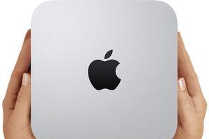 Trên tay Mac Mini 2014 - Nâng cấp cấu hình, giảm giá bán 100$