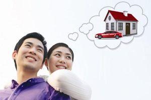 Bí kíp mua nhà giá rẻ cho vợ chồng trẻ
