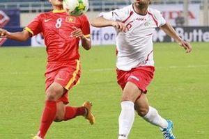 HLV Miura loại Trọng Hoàng, Minh Châu khỏi danh sách dự AFF Cup 2014
