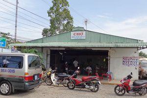 Châu Thành đẩy mạnh xây dựng nông thôn mới