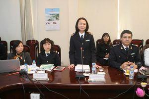 Cục Hải quan Hà Nội: Phổ biến các quy định khai báo trị giá hải quan cho doanh nghiệp