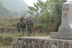 Tăng cường ngăn chặn tình trạng vượt biên trái phép sang Cam-pu-chia