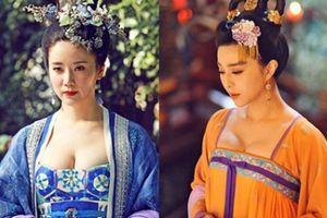 Phim của Phạm Băng Băng phải chỉnh sửa vì trang phục quá gợi cảm