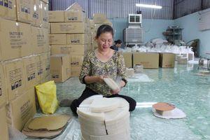 Tỉ phú nông dân Sài Gòn - Kỳ 5: Đưa bánh tráng đi Pháp