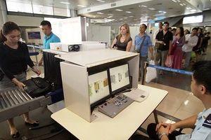 Sẽ mời Bộ Công an để xử lý mạnh tay vấn đề mất cắp tại sân bay