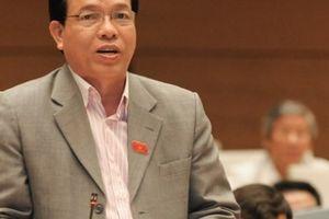 Đại biểu Phan Văn Quý: Phát triển kinh tế biển cần cơ chế đặc thù