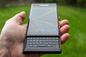 Mẹo hay dành cho BlackBerry Priv