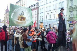 Thành phố Pin-den của Séc trở thành Thủ đô văn hóa châu Âu 2015