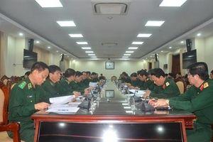 Công tác huấn luyện, chiến đấu của BĐBP đã có bước tiến dài