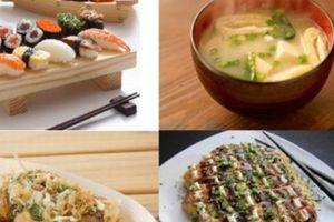 Khám phá ẩm thực Nhật Bản, Hàn Quốc giữa lòng Sài Gòn