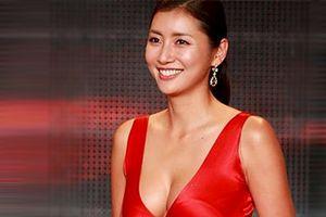 Những scandal lộ ảnh, clip nóng tai tiếng của sao nữ châu Á