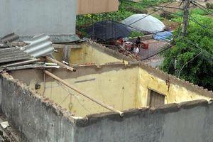 Những mối nguy hiểm chết người khi sống ở Hà Nội