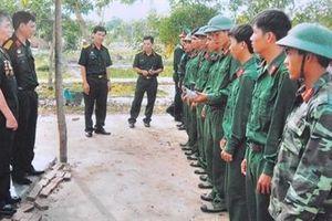 Nguyễn Văn Nhương - Anh hùng diệt Mỹ