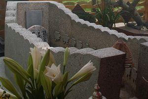 Kỳ lạ ngôi mộ phát ra năng lượng chữa khỏi nhiều bệnh