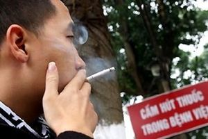 Thẩm quyền xử phạt vi phạm về hút thuốc lá tại công sở