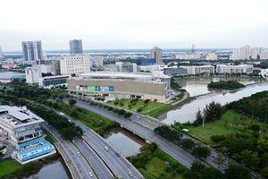 Ký sự Phú Mỹ Hưng - Kỳ 8: Khu đô thị không ngập nước