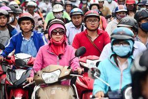 TP HCM vẫn thu phí đường bộ xe máy