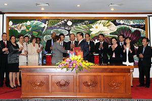 Tăng cường quan hệ hợp tác tài chính giữa Việt Nam và Cu Ba