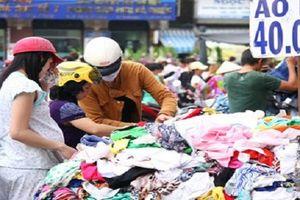 Những lần quần áo Trung Quốc độc hại gây náo loạn