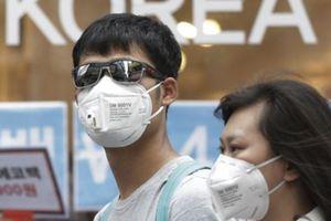 Hàn Quốc lại phát hiện người dương tính với virus MERS-CoV