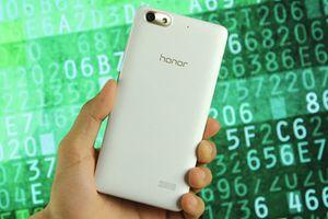 Top smartphone sở hữu màn hình chuẩn HD, camera chất lượng cao