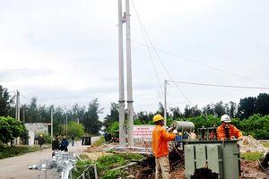Quảng Ninh: Điểm sáng đầu tư lưới điện nông thôn