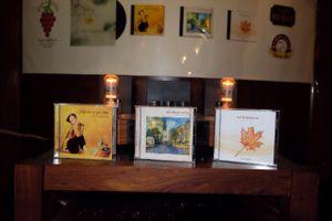 'Bụi đỏ đường mơ' - album dân Hi-end làm cho dân Hi-end nghe