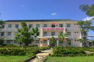 Chuyện 'động trời' ở Bệnh viện Quảng Điền tỉnh Thừa Thiên Huế